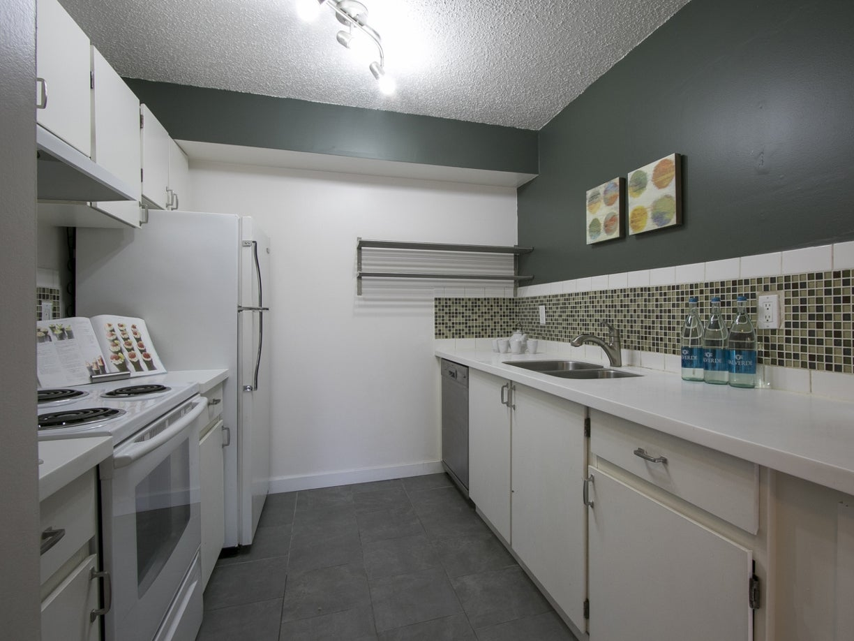 #205 - 659 East 8th Avenue, East Vancouver, Mount Pleasant - Mount Pleasant VE Apartment/Condo for sale, 1 Bedroom (R2006669) #15