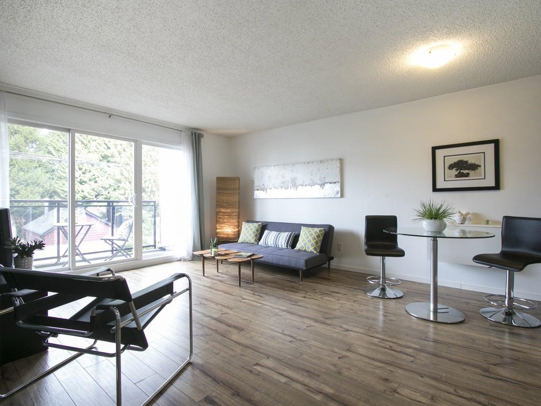 #205 - 659 East 8th Avenue, East Vancouver, Mount Pleasant - Mount Pleasant VE Apartment/Condo for sale, 1 Bedroom (R2006669) #5