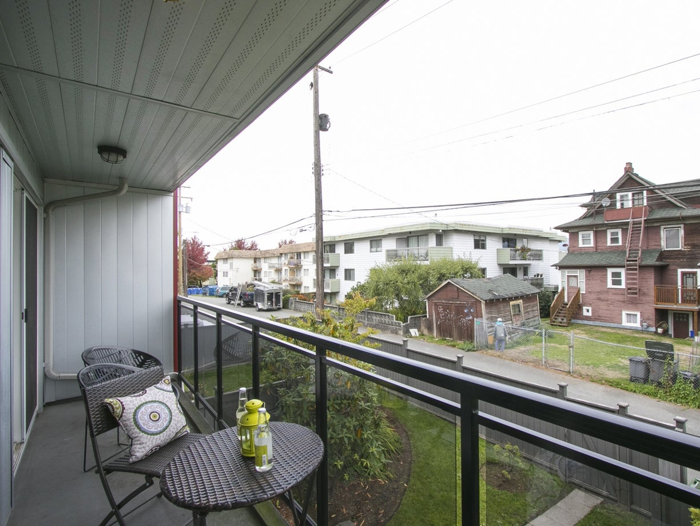 #205 - 659 East 8th Avenue, East Vancouver, Mount Pleasant - Mount Pleasant VE Apartment/Condo for sale, 1 Bedroom (R2006669) #7