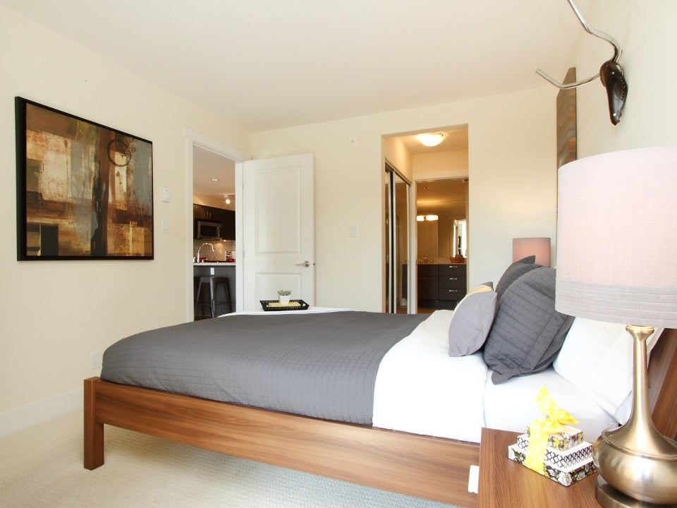 203 - 1689 East 13th Avenue, Vancouver, BC - Grandview Woodland Apartment/Condo for sale, 1 Bedroom  #20