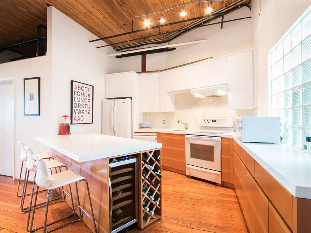 325 - 2556 E Hastings Street, Vancouver - Hastings LOFTS for sale, 1 Bedroom (R2149387) #8