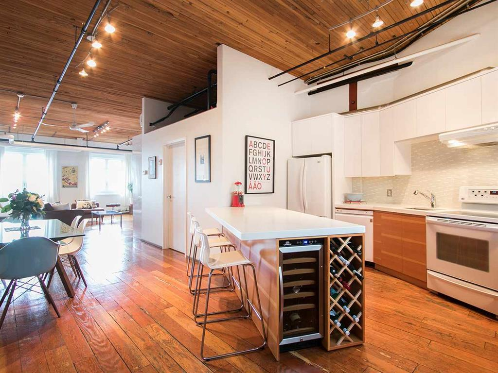 325 - 2556 E Hastings Street, Vancouver - Hastings LOFTS for sale, 1 Bedroom (R2149387) #9