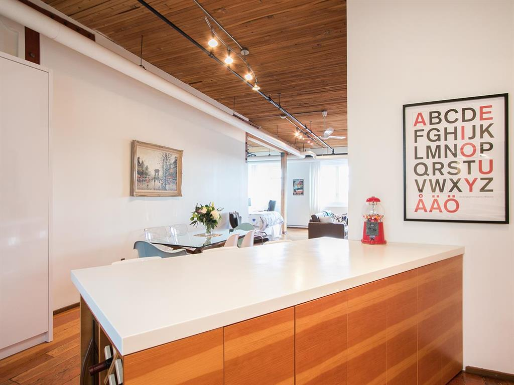 325 - 2556 E Hastings Street, Vancouver - Hastings LOFTS for sale, 1 Bedroom (R2149387) #10