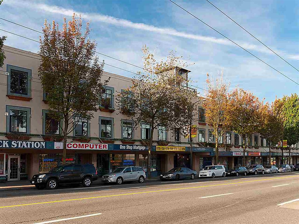325 - 2556 E Hastings Street, Vancouver - Hastings LOFTS for sale, 1 Bedroom (R2149387) #13