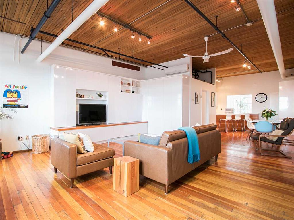 325 - 2556 E Hastings Street, Vancouver - Hastings LOFTS for sale, 1 Bedroom (R2149387) #3