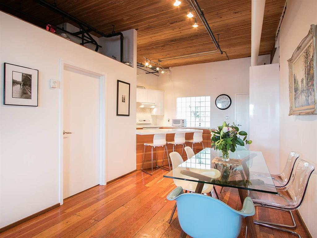 325 - 2556 E Hastings Street, Vancouver - Hastings LOFTS for sale, 1 Bedroom (R2149387) #5