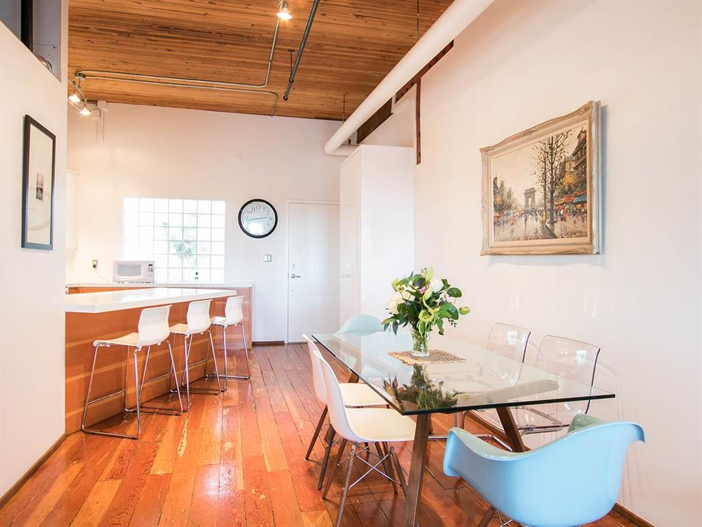 325 - 2556 E Hastings Street, Vancouver - Hastings LOFTS for sale, 1 Bedroom (R2149387) #6