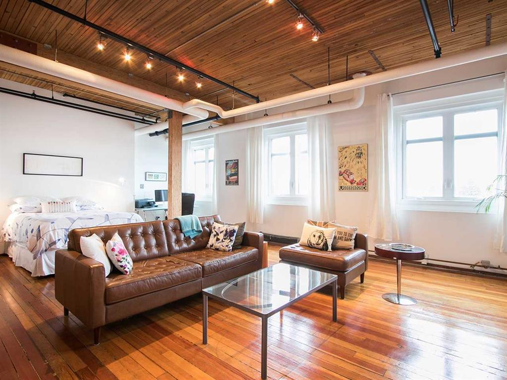 325 - 2556 E Hastings Street, Vancouver - Hastings LOFTS for sale, 1 Bedroom (R2149387) #1
