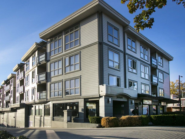 404 - 405 Skeena Street, Vancouver, BC  - Renfrew VE Apartment/Condo for sale, 2 Bedrooms (R2008539) #1
