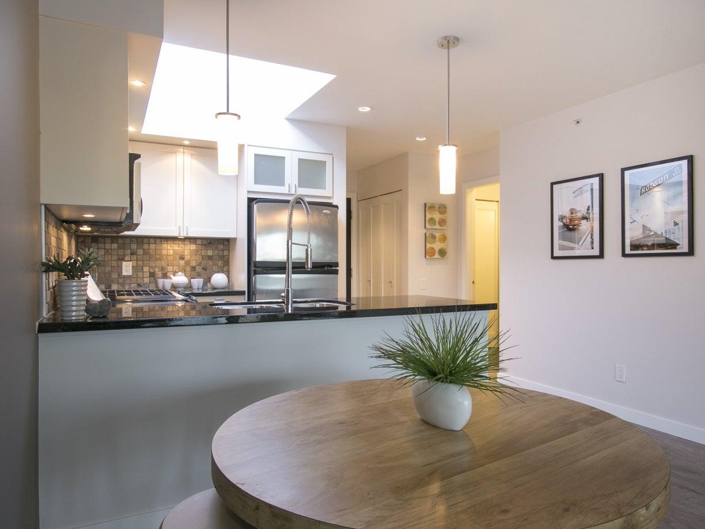 404 - 405 Skeena Street, Vancouver, BC  - Renfrew VE Apartment/Condo for sale, 2 Bedrooms (R2008539) #10