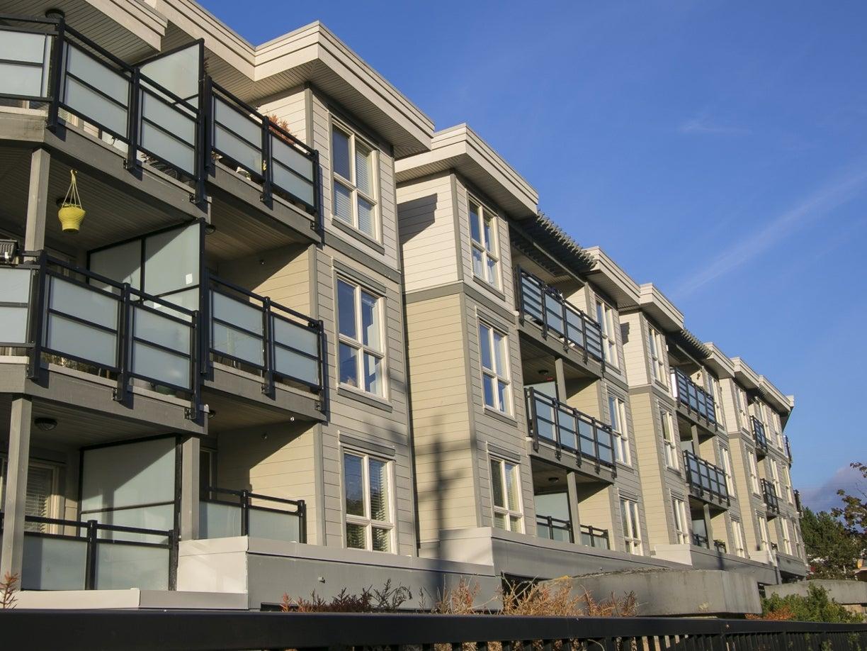 404 - 405 Skeena Street, Vancouver, BC  - Renfrew VE Apartment/Condo for sale, 2 Bedrooms (R2008539) #2