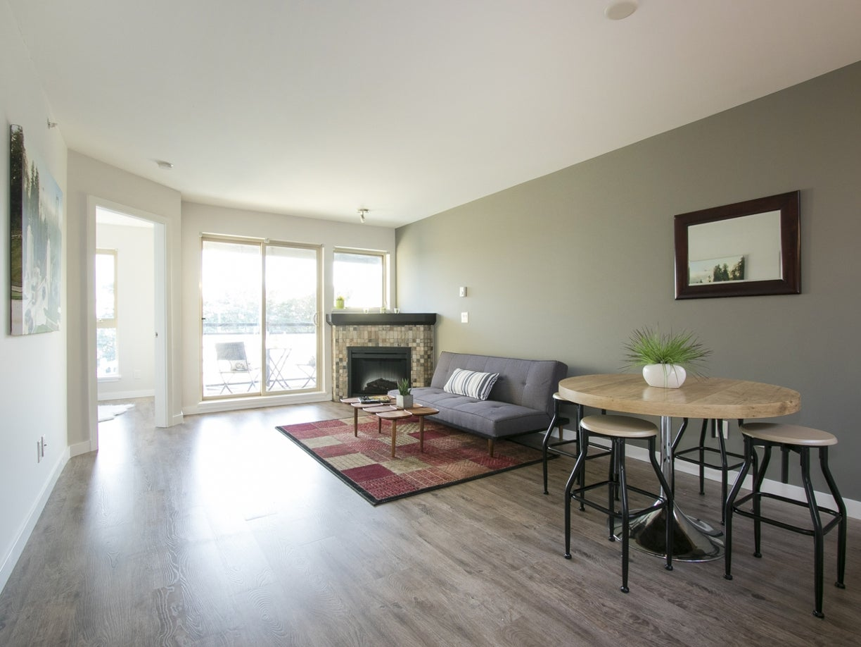 404 - 405 Skeena Street, Vancouver, BC  - Renfrew VE Apartment/Condo for sale, 2 Bedrooms (R2008539) #3