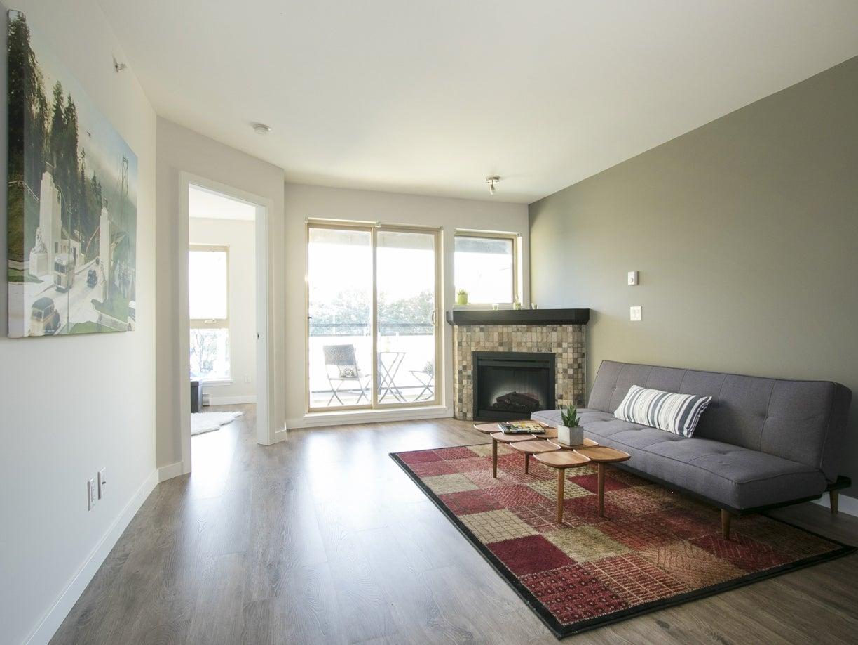 404 - 405 Skeena Street, Vancouver, BC  - Renfrew VE Apartment/Condo for sale, 2 Bedrooms (R2008539) #4