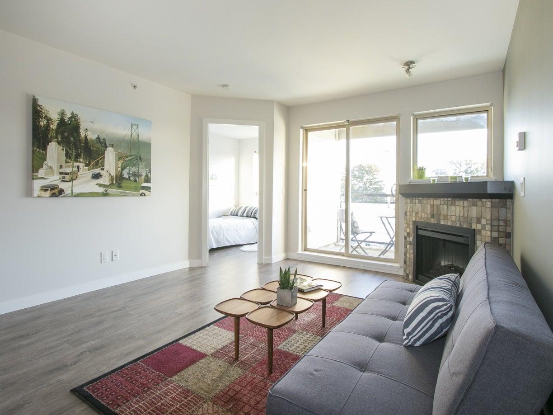 404 - 405 Skeena Street, Vancouver, BC  - Renfrew VE Apartment/Condo for sale, 2 Bedrooms (R2008539) #5