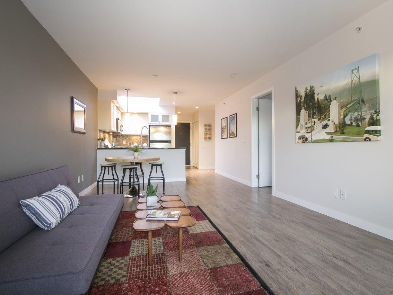 404 - 405 Skeena Street, Vancouver, BC  - Renfrew VE Apartment/Condo for sale, 2 Bedrooms (R2008539) #7