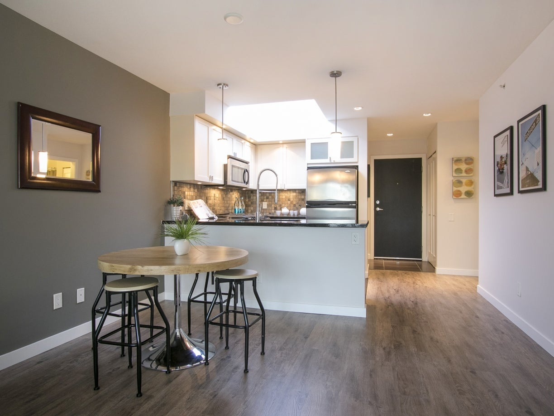 404 - 405 Skeena Street, Vancouver, BC  - Renfrew VE Apartment/Condo for sale, 2 Bedrooms (R2008539) #9