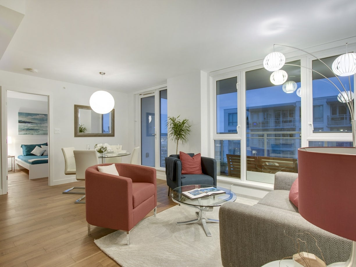 1910 - 188 Keefer Street - Downtown VE Apartment/Condo for sale, 2 Bedrooms (R2123573) #1