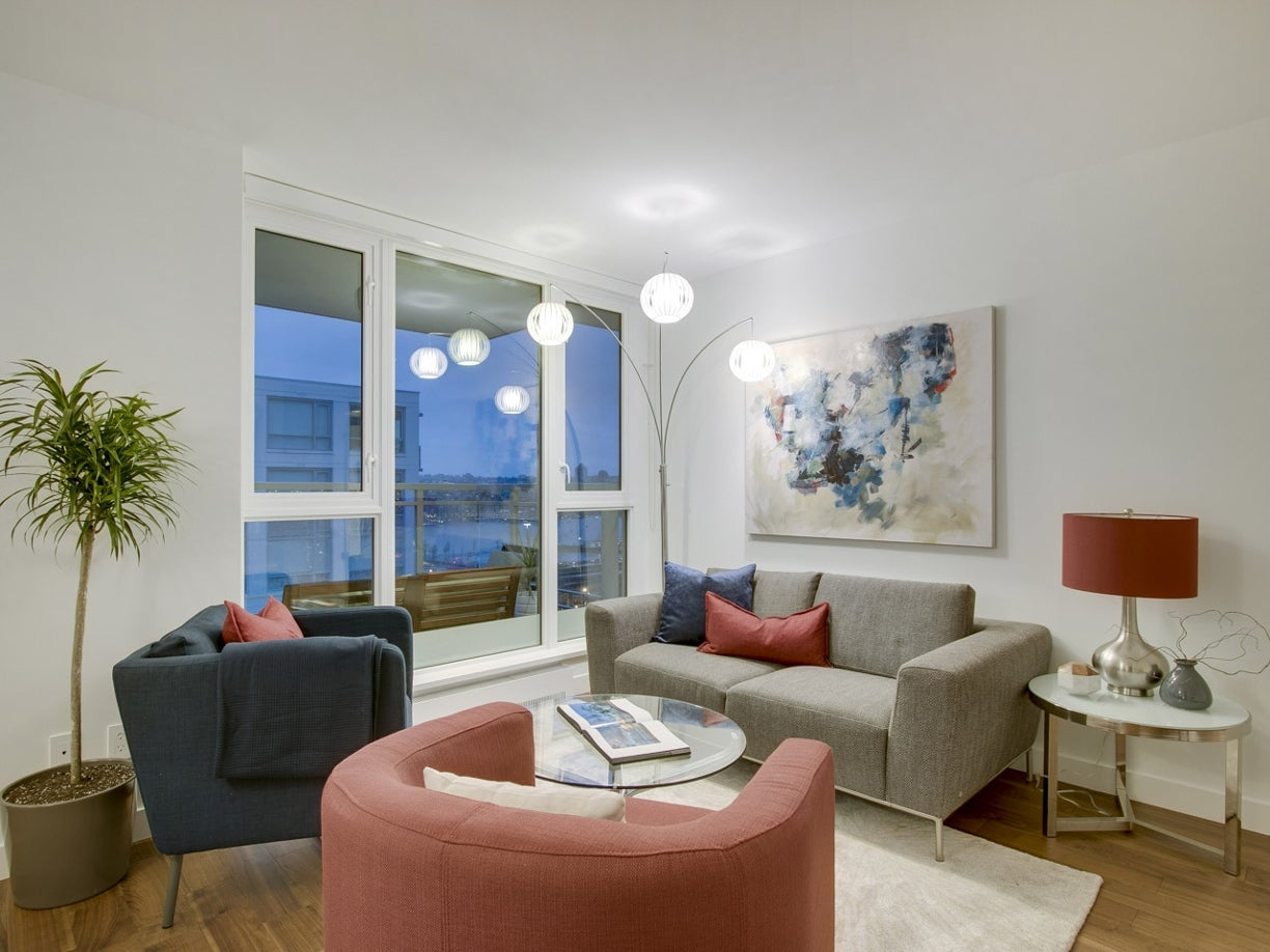 1910 - 188 Keefer Street - Downtown VE Apartment/Condo for sale, 2 Bedrooms (R2123573) #2
