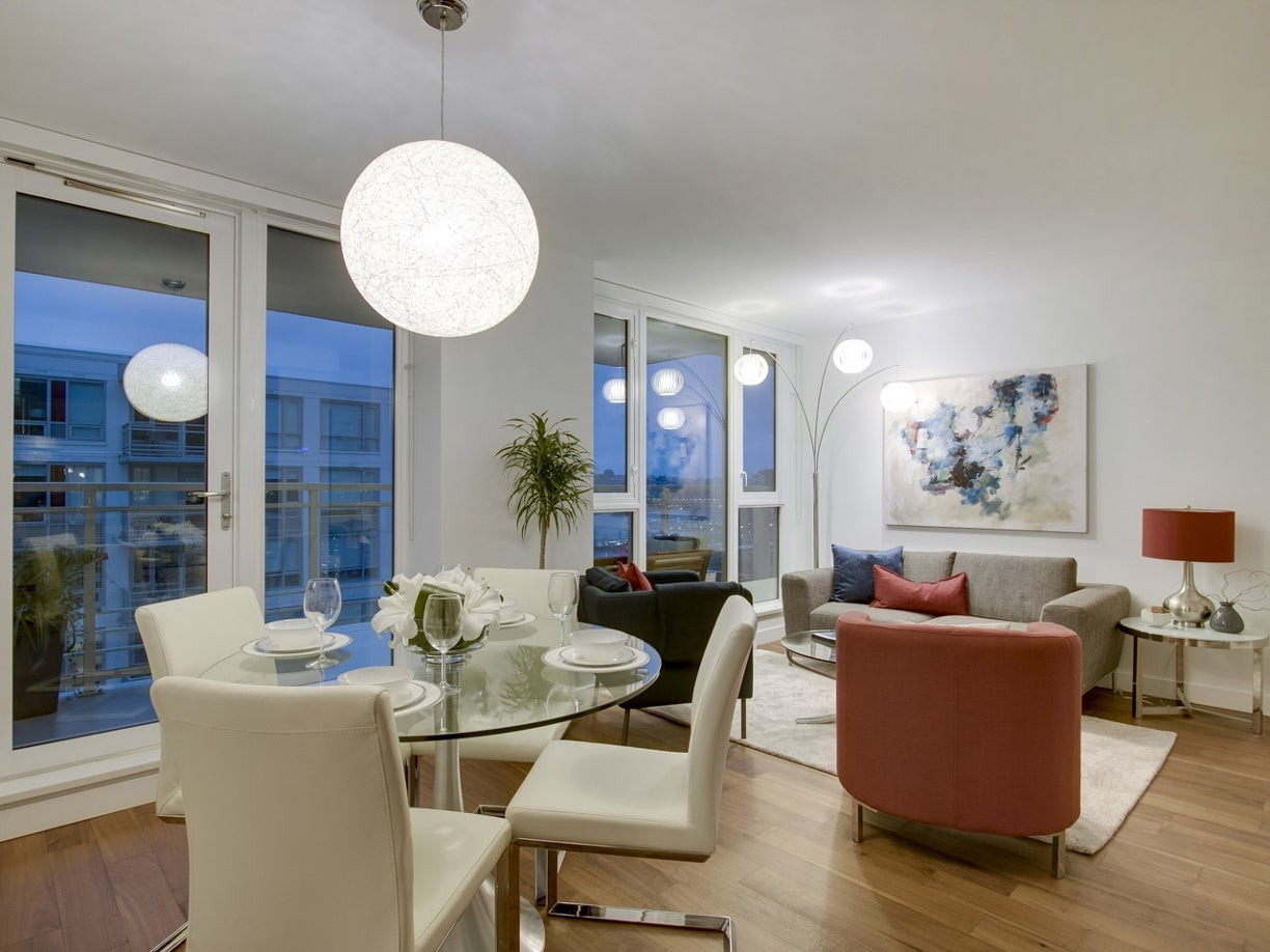 1910 - 188 Keefer Street - Downtown VE Apartment/Condo for sale, 2 Bedrooms (R2123573) #3