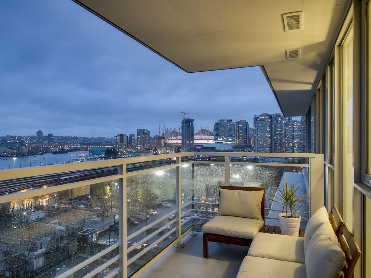 1910 - 188 Keefer Street - Downtown VE Apartment/Condo for sale, 2 Bedrooms (R2123573) #4