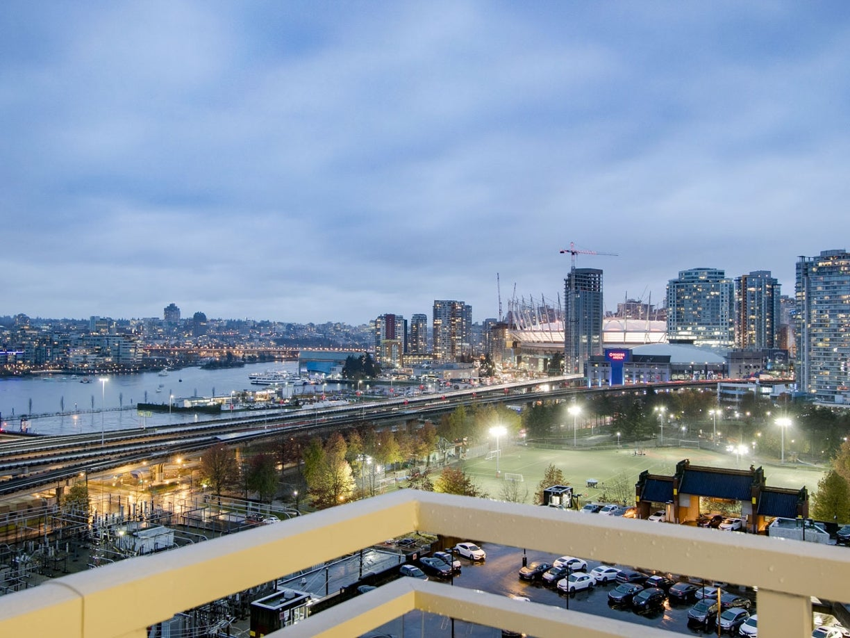 1910 - 188 Keefer Street - Downtown VE Apartment/Condo for sale, 2 Bedrooms (R2123573) #5
