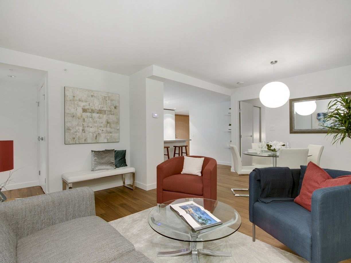 1910 - 188 Keefer Street - Downtown VE Apartment/Condo for sale, 2 Bedrooms (R2123573) #8