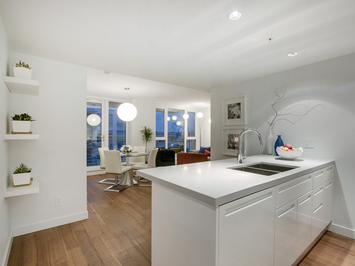 1910 - 188 Keefer Street - Downtown VE Apartment/Condo for sale, 2 Bedrooms (R2123573) #14
