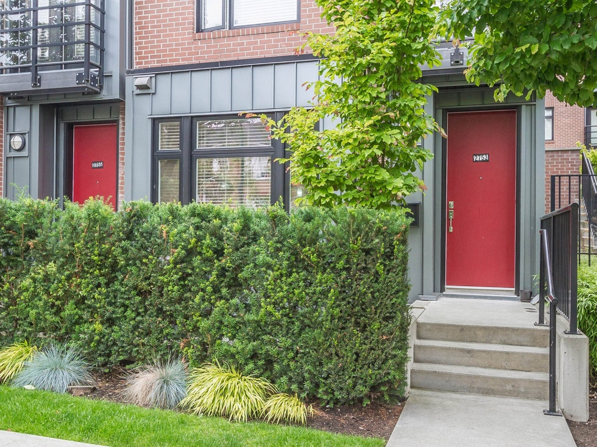 2753 GUELPH STREET - Mount Pleasant VE Townhouse for sale, 3 Bedrooms (R2084653) #2