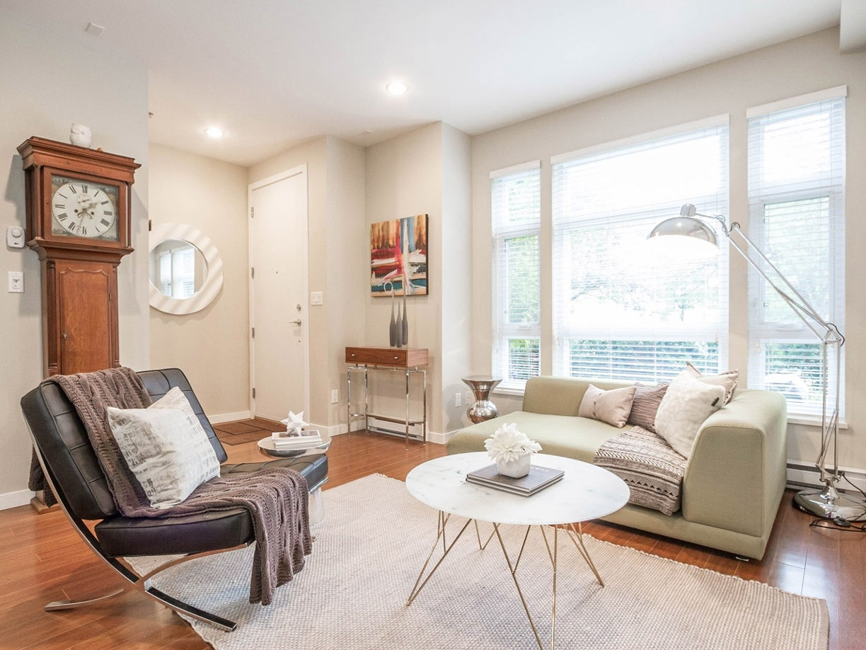 2753 GUELPH STREET - Mount Pleasant VE Townhouse for sale, 3 Bedrooms (R2084653) #6