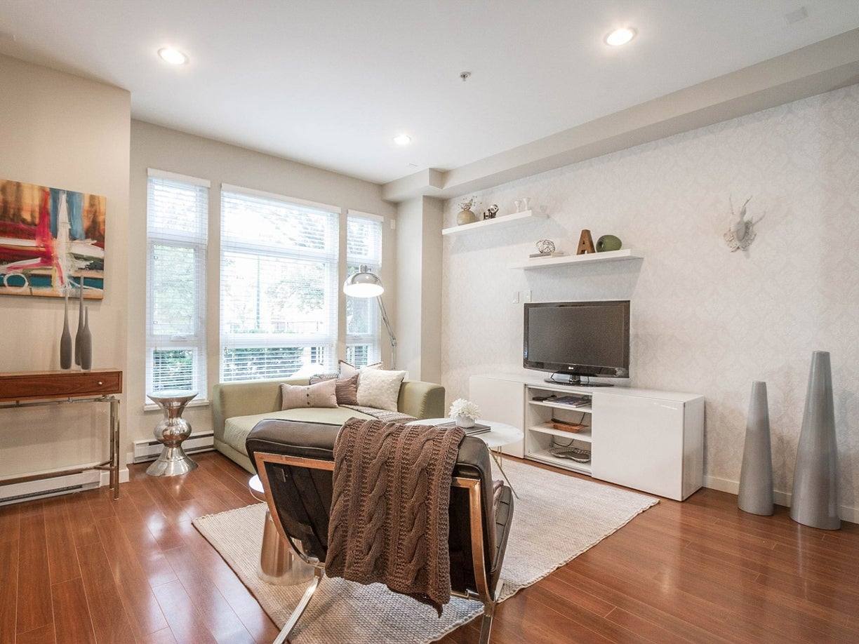 2753 GUELPH STREET - Mount Pleasant VE Townhouse for sale, 3 Bedrooms (R2084653) #7