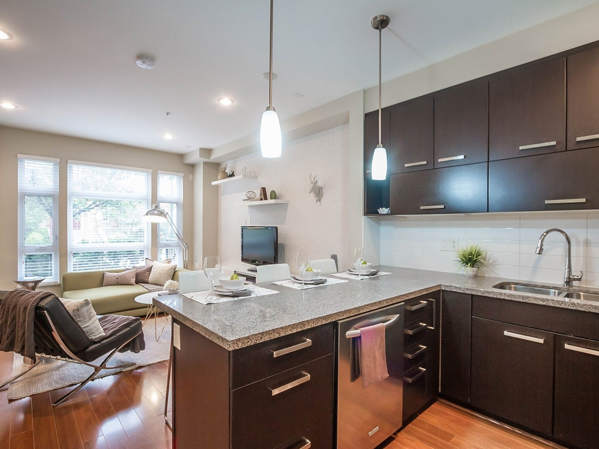 2753 GUELPH STREET - Mount Pleasant VE Townhouse for sale, 3 Bedrooms (R2084653) #13