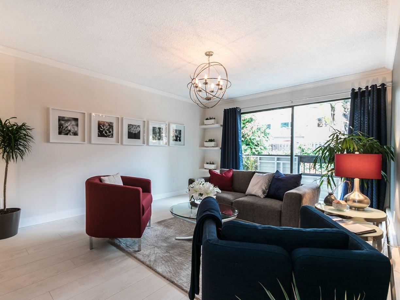219 - 440 East 5th Avenue - Mount Pleasant VE Apartment/Condo for sale, 1 Bedroom  #2