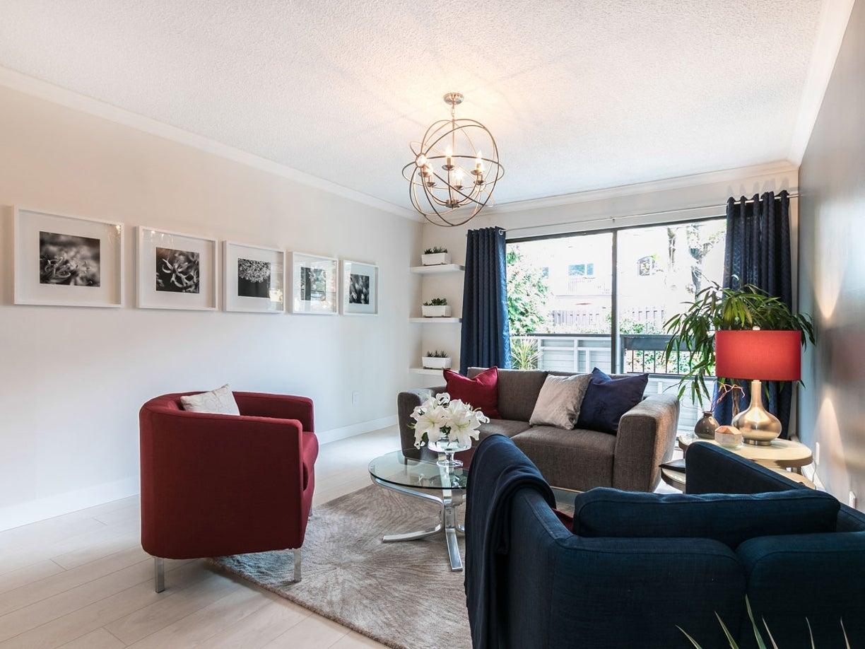 219 - 440 East 5th Avenue - Mount Pleasant VE Apartment/Condo for sale, 1 Bedroom  #4
