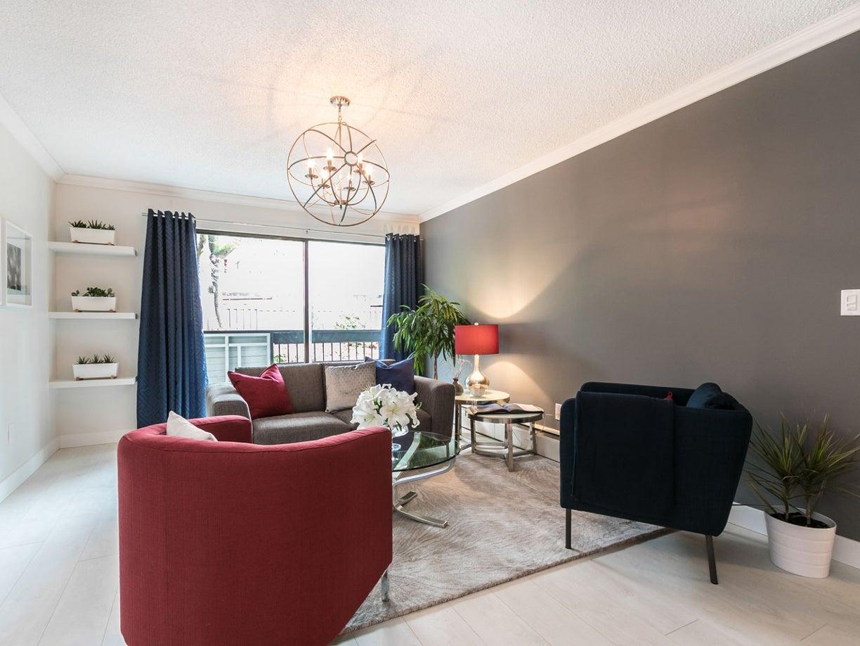 219 - 440 East 5th Avenue - Mount Pleasant VE Apartment/Condo for sale, 1 Bedroom  #5
