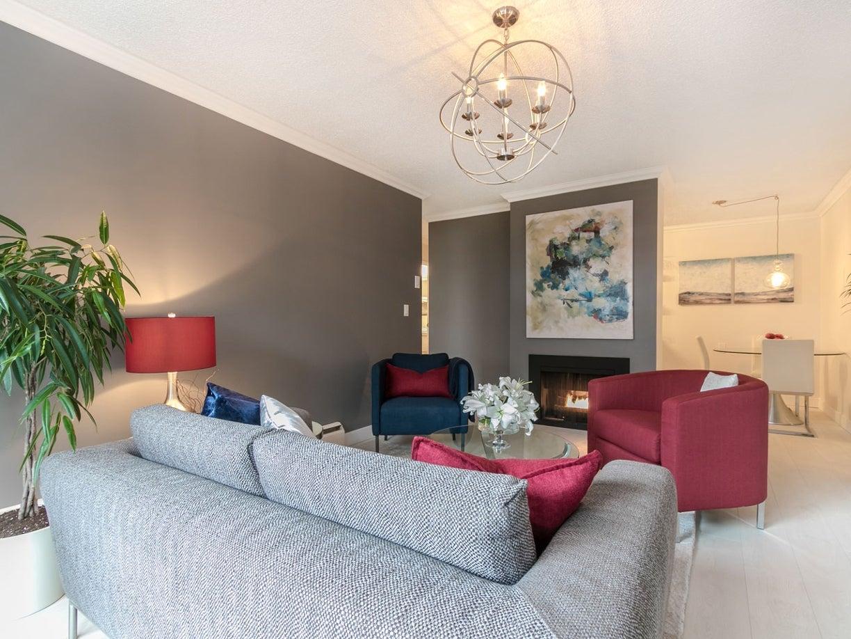 219 - 440 East 5th Avenue - Mount Pleasant VE Apartment/Condo for sale, 1 Bedroom  #7