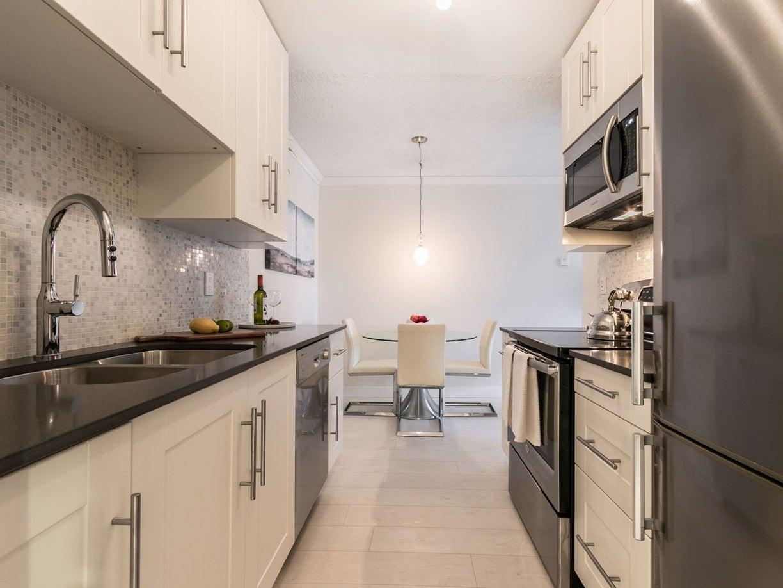 219 - 440 East 5th Avenue - Mount Pleasant VE Apartment/Condo for sale, 1 Bedroom  #13