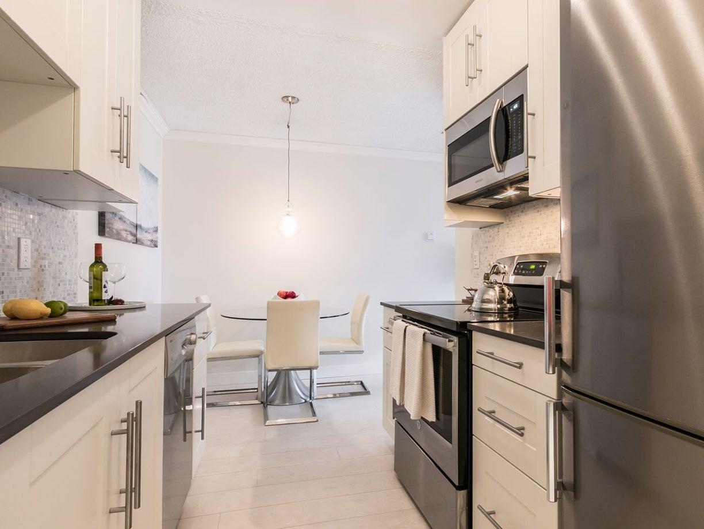 219 - 440 East 5th Avenue - Mount Pleasant VE Apartment/Condo for sale, 1 Bedroom  #14