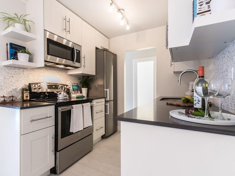 219 - 440 East 5th Avenue - Mount Pleasant VE Apartment/Condo for sale, 1 Bedroom  #16