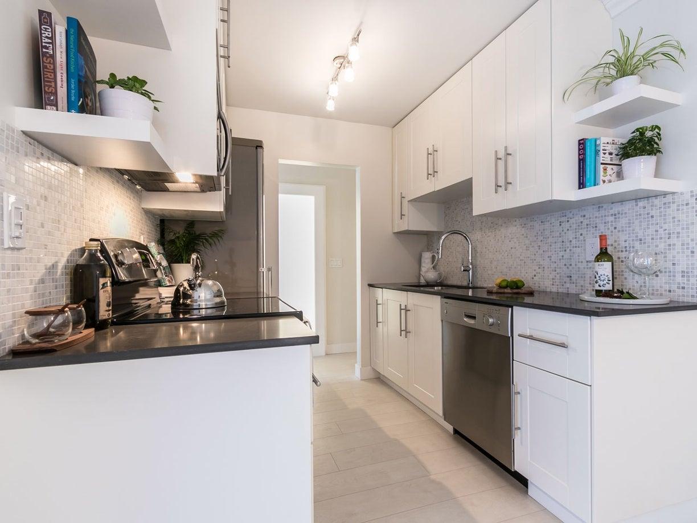 219 - 440 East 5th Avenue - Mount Pleasant VE Apartment/Condo for sale, 1 Bedroom  #17