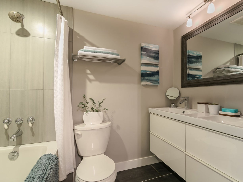 219 - 440 East 5th Avenue - Mount Pleasant VE Apartment/Condo for sale, 1 Bedroom  #23