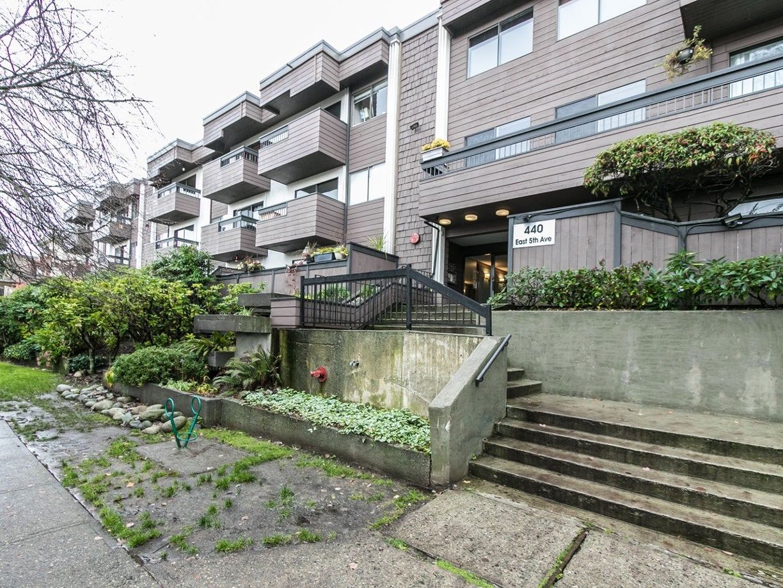 219 - 440 East 5th Avenue - Mount Pleasant VE Apartment/Condo for sale, 1 Bedroom  #30