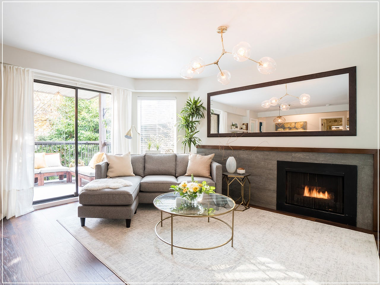 206-2355 Trinity Street, Vancouver - Hastings Apartment/Condo for sale, 2 Bedrooms (R2219768) #5