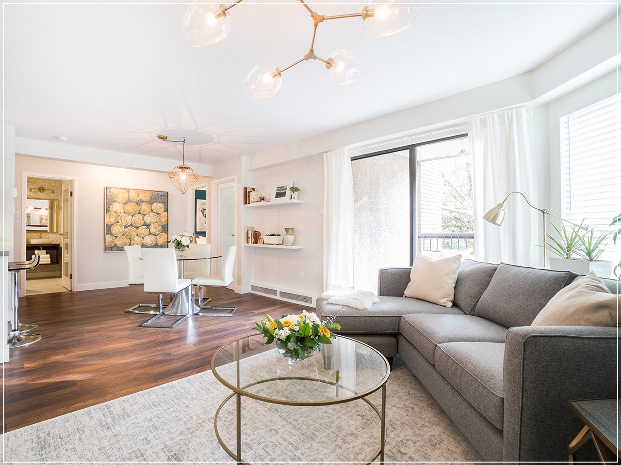 206-2355 Trinity Street, Vancouver - Hastings Apartment/Condo for sale, 2 Bedrooms (R2219768) #8