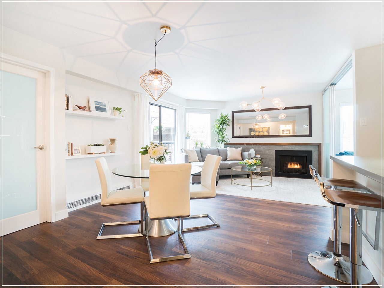 206-2355 Trinity Street, Vancouver - Hastings Apartment/Condo for sale, 2 Bedrooms (R2219768) #3