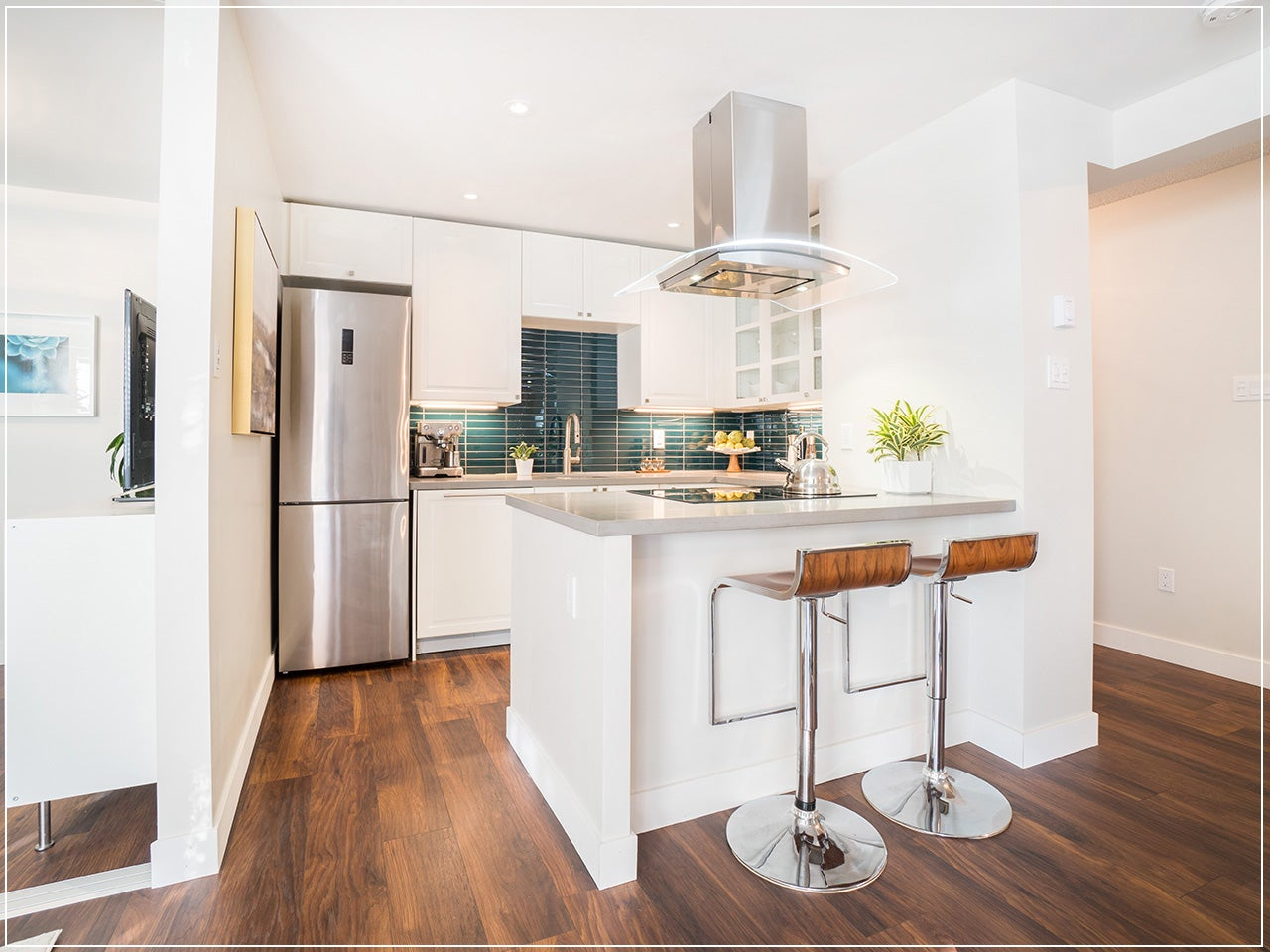 206-2355 Trinity Street, Vancouver - Hastings Apartment/Condo for sale, 2 Bedrooms (R2219768) #12