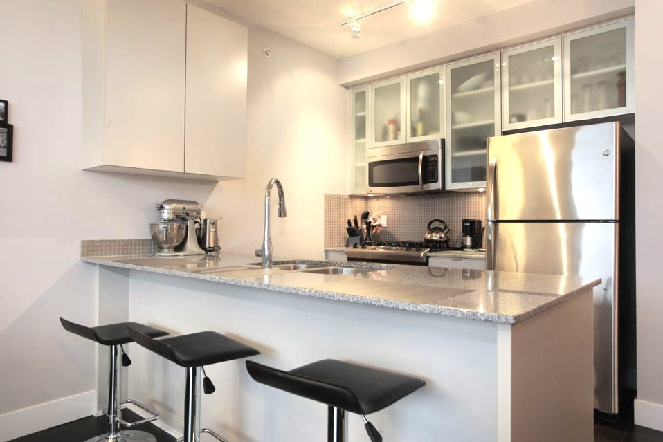 310 - 298 East 11th Avenue, Vancouver - Mount Pleasant VE Apartment/Condo for sale, 1 Bedroom (R2043017) #3