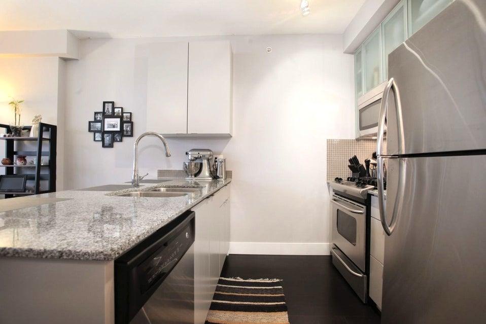 310 - 298 East 11th Avenue, Vancouver - Mount Pleasant VE Apartment/Condo for sale, 1 Bedroom (R2043017) #4