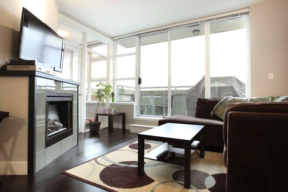 310 - 298 East 11th Avenue, Vancouver - Mount Pleasant VE Apartment/Condo for sale, 1 Bedroom (R2043017) #2