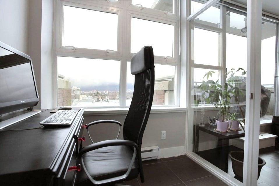 310 - 298 East 11th Avenue, Vancouver - Mount Pleasant VE Apartment/Condo for sale, 1 Bedroom (R2043017) #6