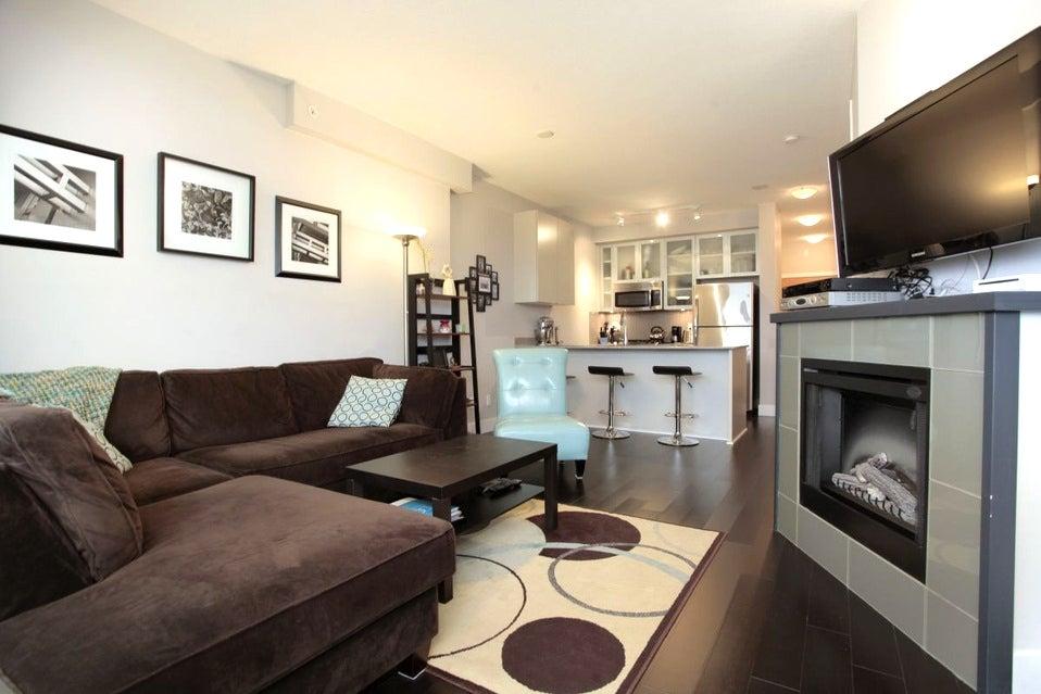 310 - 298 East 11th Avenue, Vancouver - Mount Pleasant VE Apartment/Condo for sale, 1 Bedroom (R2043017) #1